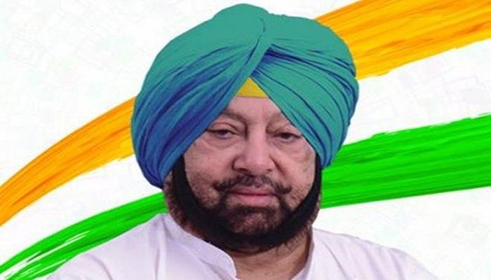 CM granted permission for domestic