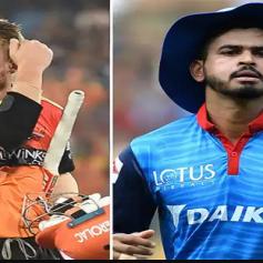 IPL 2020 DC vs SRH