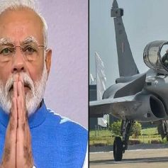 rafale deal cag report