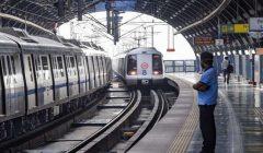 national delhi metro