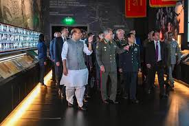 Rajnath Singh attacked Pakistan