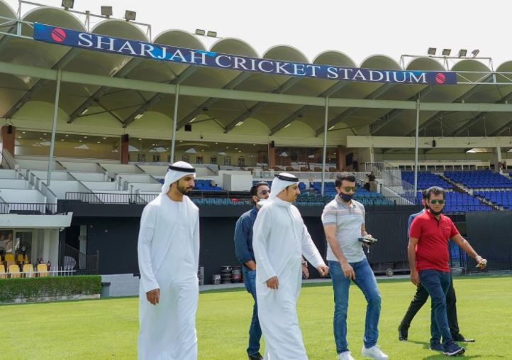 UAE ready for IPL 2020