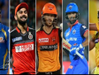 ipl highest run scorers