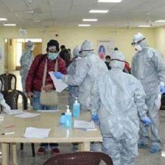 india coronavirus cases and death updates
