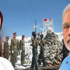 Rahul Gandhi's attack on Modi govt
