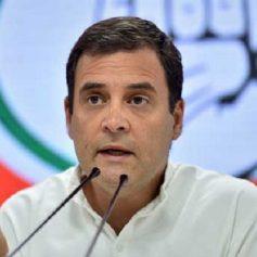 rahul gandhi says china