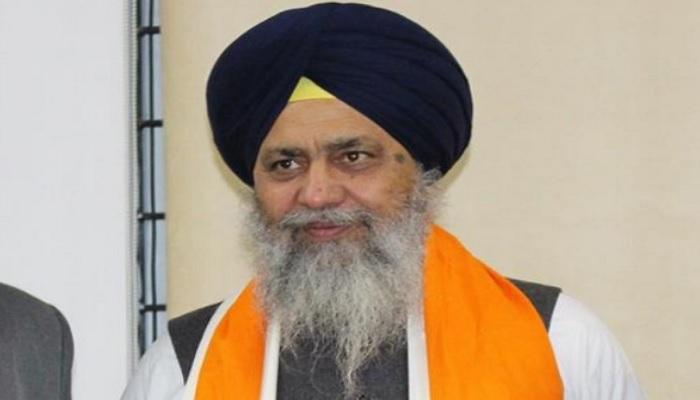 Longowal Appeal to include Punjabi