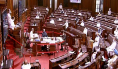 Parliament Monsoon Session Updates