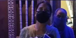 Shopkeeper not wear mask police