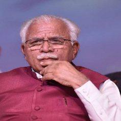 haryana khattar govt refuses