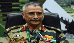 statement by army chief mm naravane