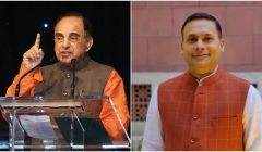 subramanian swamy attacks amit malviya