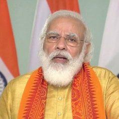 PM Modi Attacks Opposition