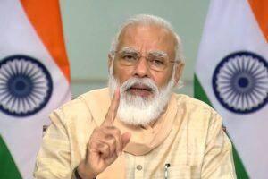 PM Modi will announced