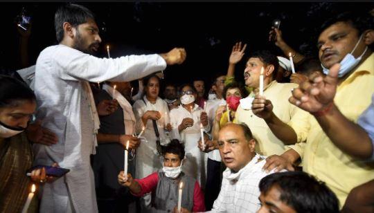 Kejriwal on Hathras Case
