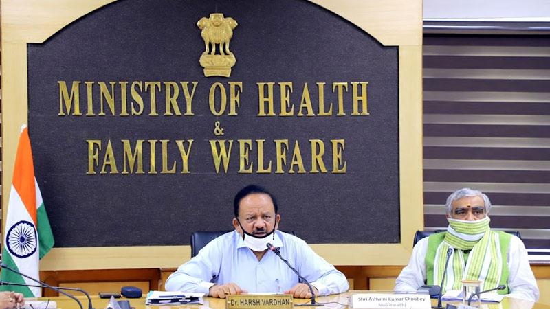 India considers emergency authorisation