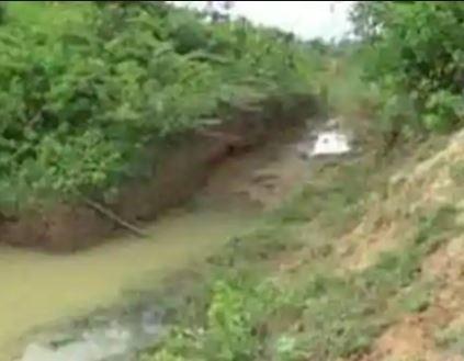 Bihar Man Digs 3 Km long Canal