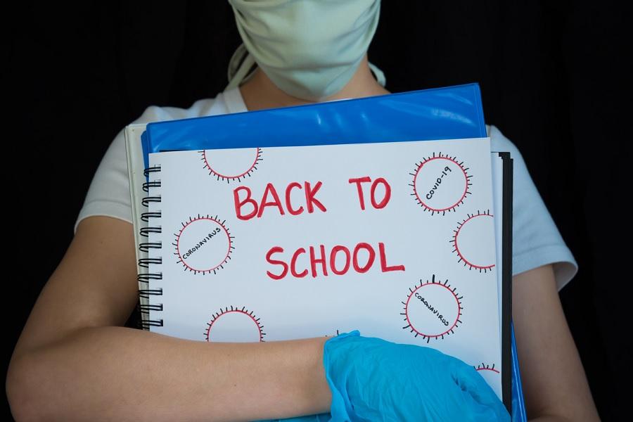 Unlock 4.0 School Reopening Guidelines