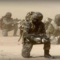 india deploys special forces in ladakh