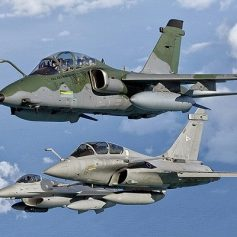 rafale fighter jets joins indian airforce