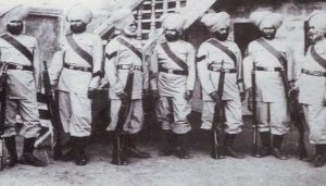 national battle of saragarhi