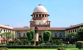 Supreme Court stays Sumedh