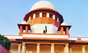 Former DGP Saini knocks on Supreme Court door
