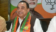 subramanian swamy targets bjp it cell