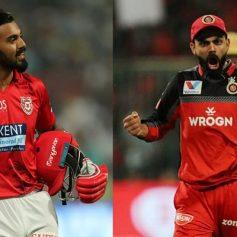 IPL 2020 KXIP vs RCB