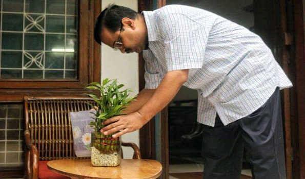 Arvind Kejriwal kickstarts