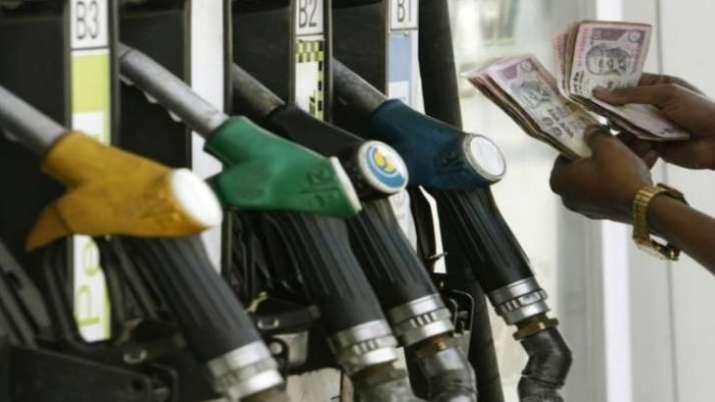 Petrol Diesel Prices Cut