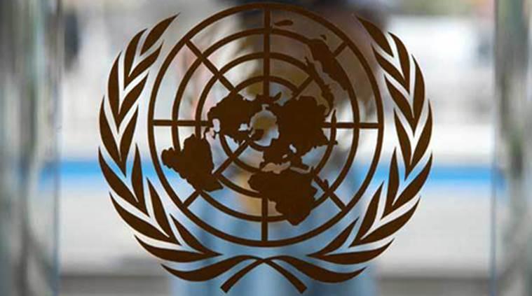 UN 75th anniversary