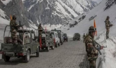 india china face off lac firing