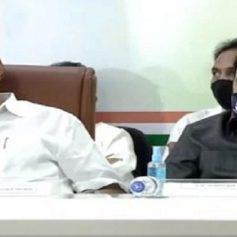 eknath khadse joins ncp