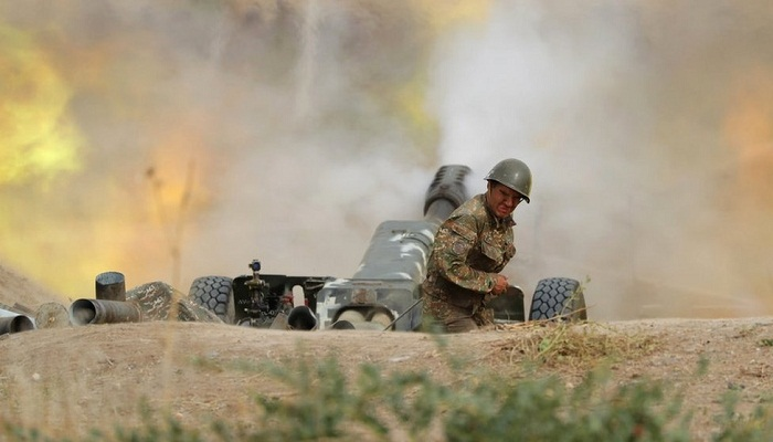 Azerbaijan suffers heavy losses