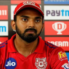 kl rahul admitted that