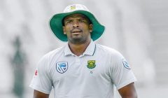 cricketer Philander's brother shot dead