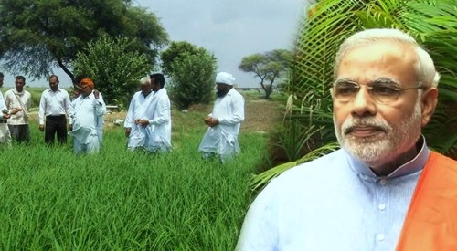 PM Modi said farm laws