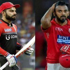 IPL 2020 RCB vs KXIP