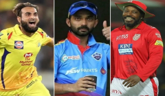 IPL 2020 mid-season transfer begins