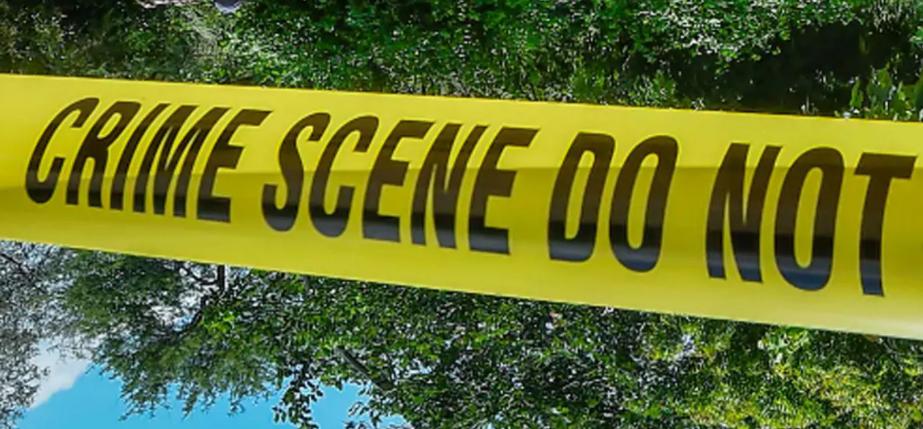 Mahant body found
