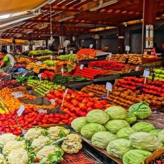 msp for fruits and vegetables