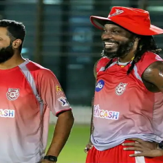 Gayle responds to fans