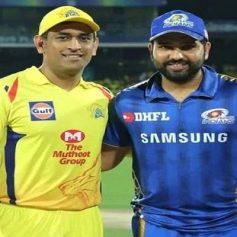 IPL 2020 CSK vs MI