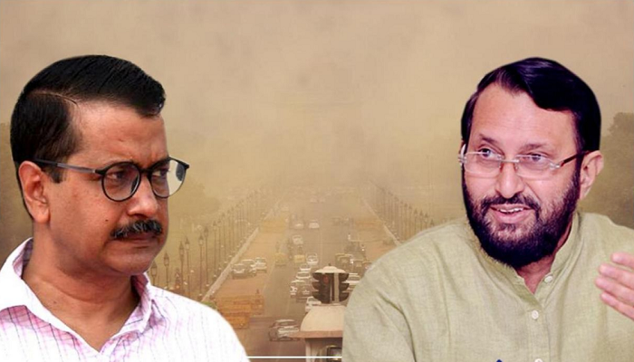 delhi air pollution issue