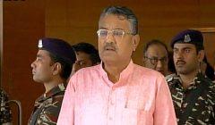 Gujarat MLA Raghavji Patel sentenced