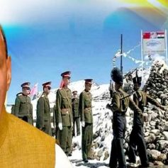 Rajnath said In Army Conference