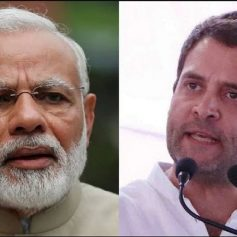 rahul gandhi takes jibe at pm modi