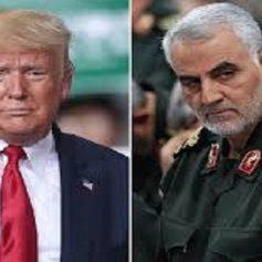 iran threatens us says