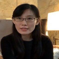 Li Meng Yan says